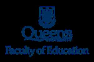 Queen's University Faculty of Education Logo